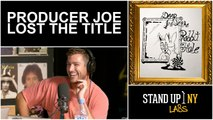 RABBIT HOLE- Producer Joe Lost The Title