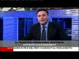 Piergiorgio Odifreddi ricorda Rita Levi Montalcini   31 dicembre 2012
