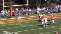Top 10 High School Football Plays of The Week - October 2011