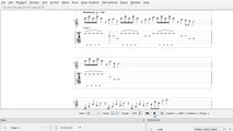 The Good The Bad and The Ugly Theme Guitar TABS