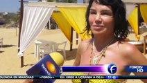 Amor al desnudo en Zipolite, la playa nudista de México