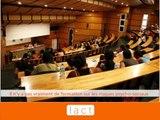 Analyse de l'environnement et des pratiques psychologiques au travail par le Dr. Hirigoyen