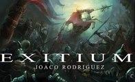 Epic Melodic Metalcore Instrumental-Exitium-Joaco Rodriguez