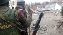 Ukraine War ~ [COMBAT FOOTAGE] Russian attack the Ukrainian army
