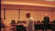 """Conferenza -Presentazione- """"UNIVERSO DELLE ALTISSIME ENERGIE"""""""