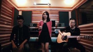 Cơn Mưa Ngang qua MTP acoustic Cover Hòa Minzy