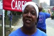 Annette - Prayer Station Testimony - Hope for the City -Detroit