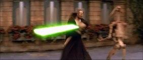 Star Wars Qui Gon Jinn Tribute HD 1080p