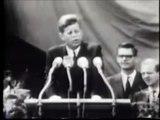 Ich bin ein Berliner - John F. Kennedy