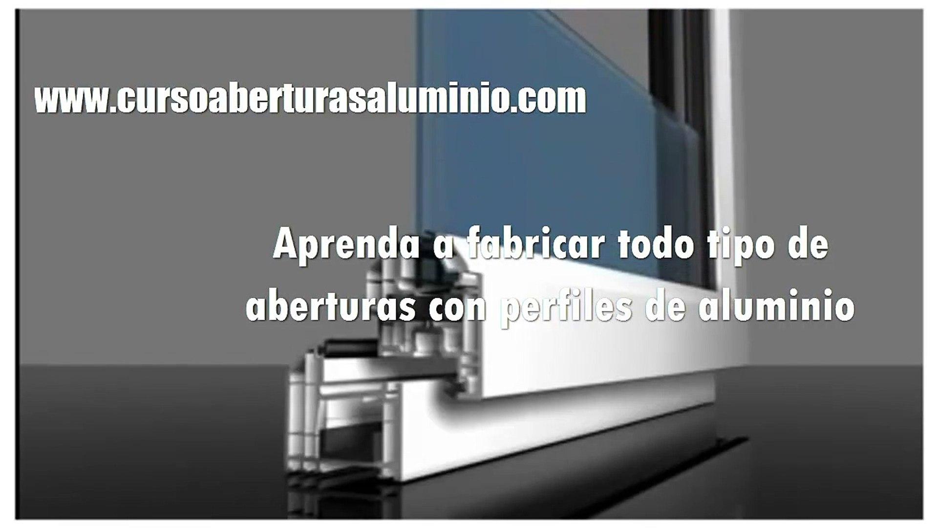 Descargar Manual De Carpinteria En Aluminio Aprende Hacer