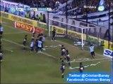 Racing 2 Boca 0 (Relato Walter Saavedra) Torneo Final 2013 Los goles (9/6/2013)