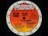 Dee Dee Brave - My My Lover