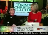 Easter Seals On Wheels Promo Interview [12-4-11] - Luke Galvani & Bianca Solterbeck