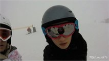 Ski ♥ [VIDEO BONUS! chutes, rires,...] ♥