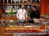Russian Holiday Borscht