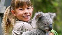Bindi Irwin Today!  All Grown Up, Bindi the Jungle Girl.  Cute?  Fun? Steve Irwin