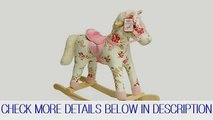 Pink Papaya | Rocking Horse Pinky| Rocking animal with different sounds: cowboy  Guide