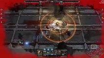 Warhammer 40,000: Dark Nexus Arena Exclusive Interview