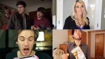 YouTube's biggest stars, from Pewdiepie to Jenna Marbles