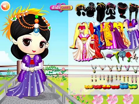 Princess Games,Princess Dress,Barbie Princess,Empress Games,Queen Games,Girls Games,Dress Up Games