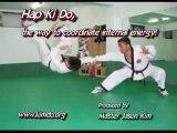 Hong Kong Taekwondo & Hapkido Federation / 香港跆拳道及合氣道聯盟