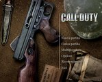 Call of Duty colonna sonora menu + intro (CoD main menu theme)
