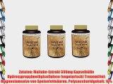 3er Pack Vita World Maitake 500mg 300 Kapseln Apotheken Herstellung