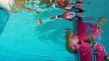 19 Nov 2014 Tribord Easybreath snorkeling mask