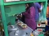 Indonesian Trade Minister Gita Wirjawan, Against The Grain, CNN Interview