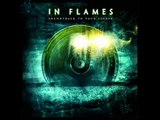 in flames -  my sweet shadow