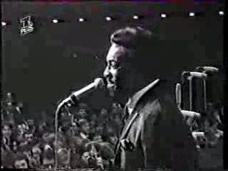 Wilson Pickett-Everybody Needs Somebody