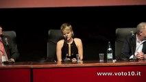 Hunger Games: La ragazza di Fuoco - Conferenza Stampa al Festival di Roma