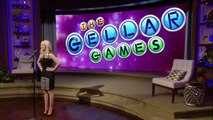 "Sarah Michelle Gellar Plays ""The Gellar Games"" On Live with Kelly & Michael"