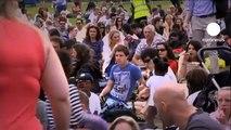 euronews le mag - Londons olympischer Festivalmarathon
