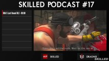Would You Pay 93 For DLC Costumes Skilled Podcast 17