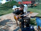 après midi en guitare