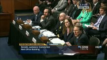 "TX-R Senator Ted Cruz Shares the TRUTH about the ""Assault Weapons Ban"" at Gun control hearing"