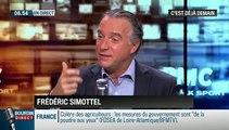 La chronique de Frédéric Simottel : Quand la technologie se met au service des vacanciers