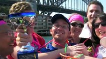 Team Building Activities Sydney and Australia wide by THRILL events