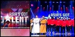 Asia's Got Talent Grand Finals TOP 2 Announcement May 14 2015