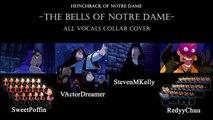 [Collab Cover] Bells of Notre Dame - Hunchback of Notre Dame