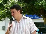 """Contra """"No más Chávez"""". Ponencia: """"La frontera: lugar de encuentro para dos pueblos..."""""""