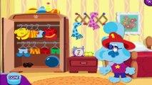 Blues Clues / Blue's Mix 'n Match Dress Up - Blues Clues Games nick jr