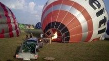 Le Lorraine Mondial Air Ballons 2015 en direct avec France 3 Lorraine