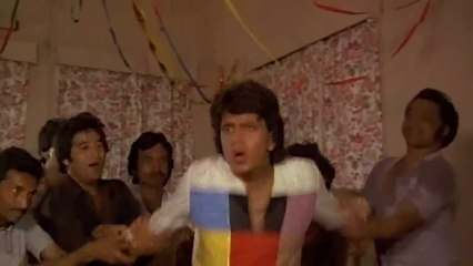 Bum Bum Bum Bhabhi \\ Kishore Kumar \\ Ghar Ek Mandir Classic Music Song