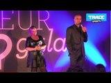 Retour sur le gala de charité de Tony Parker