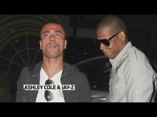 Jay-Z et Ashley Cole s'associent