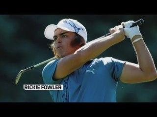 Rickie Fowler souffle un vent de fraîcheur sur le golf