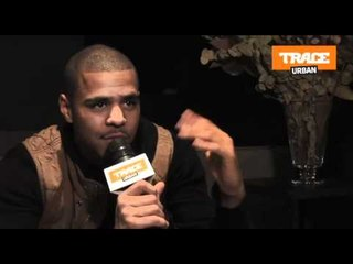 J. Cole likes egotrip but he prefers storytelling