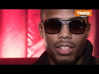 B.O.B Opens Up in Guest Star